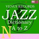 Jazz Dictionary N/Various Artists