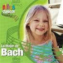 Lo Mejor De Bach/Classical Kids