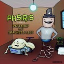 Pasta Boy and Spagetthi Legs/Phsiris