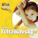 Lo Mejor De Tchaikovsky/Classical Kids