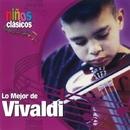 Lo Mejor De Vivaldi/Classical Kids