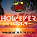 STAY STRONG/AWAKE MONSTAR