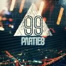 99 Parties (feat. Dj Bellatrix)/Cudda Brown