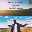 Siyaal Da Mahina (feat. Mad Mix Productions)/Angad Singh