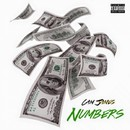 Numbers/Cam James