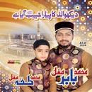Dekho Allah Ka Pyara Habib Aya Hai/Babar Mughal