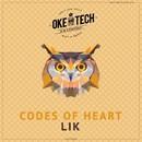 Codes of Heart/LIK