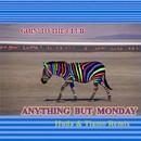 Going To The Club (Huda & Tiamo Club Remix)/Anything But Monday