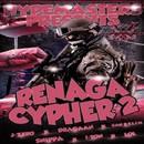 Renaga Cypher 2/J-Zero