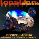 Arena Remixed/Gosize