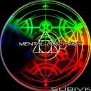 Mental Alachamy/Subivk