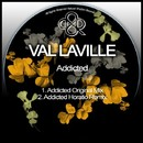 Addicted/Val Laville