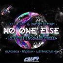 No One Else (Key Cut From Remixed)/DJ L.a.m.c