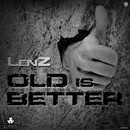 Old Is Better EP/Lenz