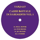 In Basements Vol. 1/Casio Royale