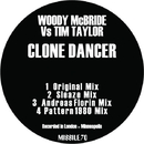 Clone Dancer/Woody McBride and Tim Taylor