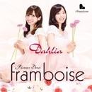 Dahlia/Piano Duo framboise
