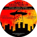 Alien II Abduction EP/D.j. Di'jital