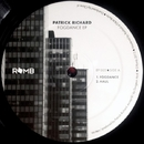 Fogdance EP/Patrick Richard