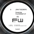 Random Placement EP/Jens Tozzberg