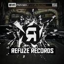 Fear EP/Provdox