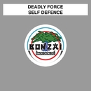 Self Defence/Deadly Force
