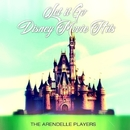 Let it Go - Disney Movie Hits/The Arendelle Players