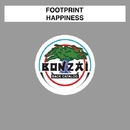 Happiness/Footprint