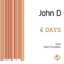 4 Days/John D