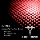 Journey into the Red Clouds/John D