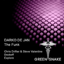 The Funk/Darko De Jan