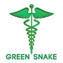 Snake Woman/Franzis D