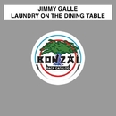 Laundry On The Dining Table/Jimmy Galle