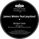 Deeper Love/James Winter