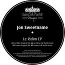 Le Ridim EP/Jon Sweetname