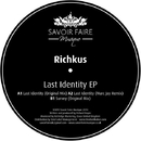 Last Identity EP/Richkus