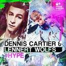 #Hype [Original Extended Mix]/Dennis Cartier & Lennert Wolfs