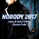 Nobody 2017/Lotus & Ricky Dillon & Charlie Puth