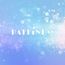 HAPPiNESS/ROCKETMAN