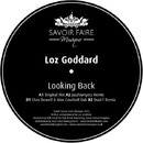Looking Back/Loz Goddard