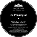 With Friends EP/Lee Pennington