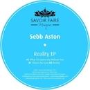 Reality EP/Sebb Aston