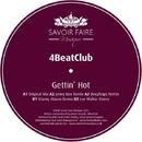 Gettin' Hot/4BeatClub