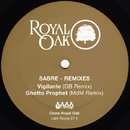 Remixes/Sabre