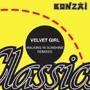 Walking In Sunshine - Remixes/Velvet Girl