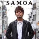 ハレルヤ/SAMOA