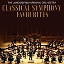 Classical Symphony Favourites/The London Philharmonic Orchestra