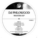 Mantha EP/DJ Phlowgod