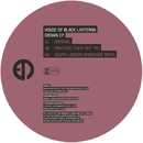 Drown EP/House of Black Lanterns