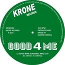 Good 4 Me/Marco Corona